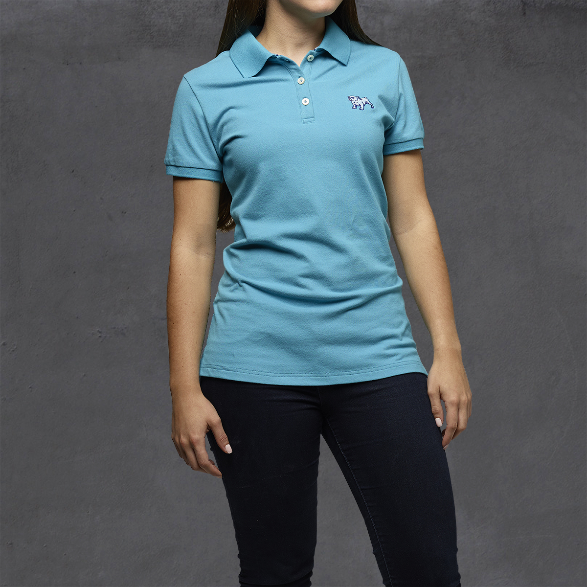 Girls Heritage Polos - Cloisonne