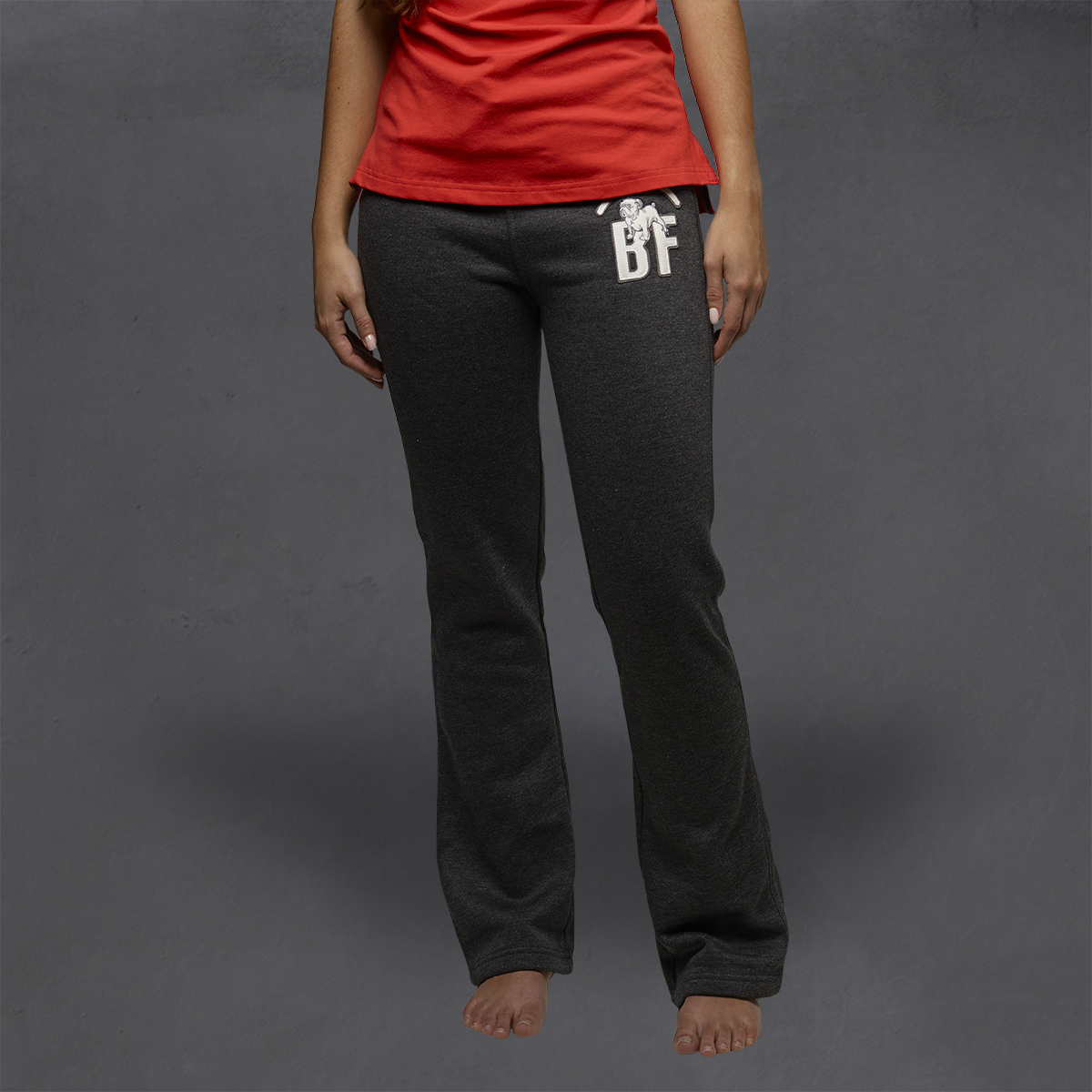 Girls Heritage Sweatpants - Castlerock