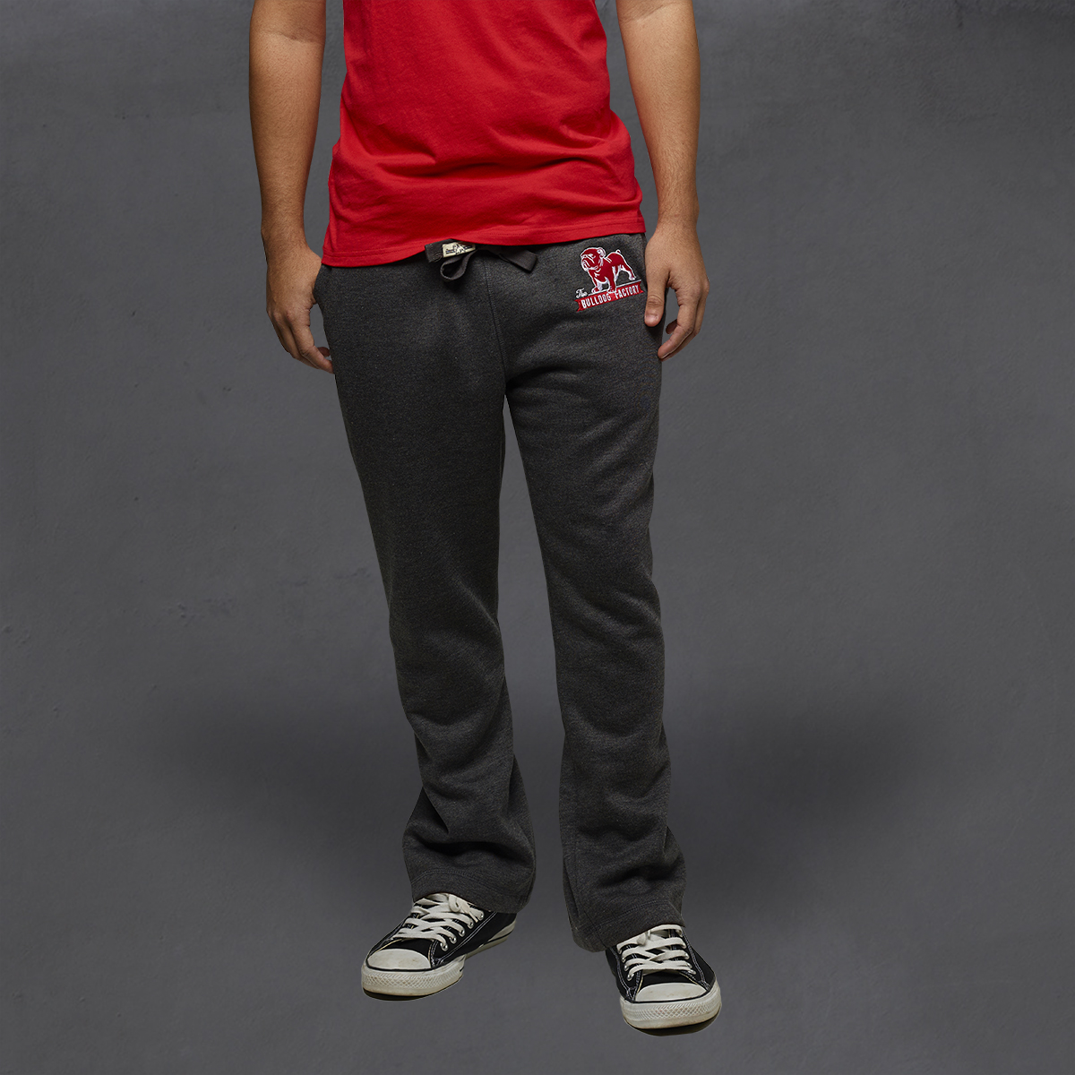 Guys Heritage Sweatpants - Castlerock