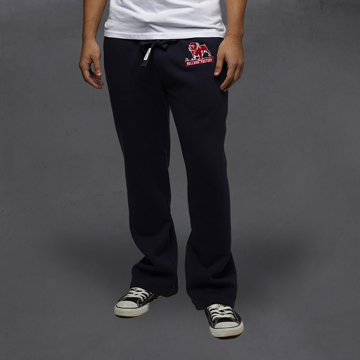 Guys Heritage Sweatpants - Eclipse