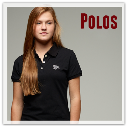 polos girls